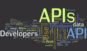 APIs (application programming interfaces) are the glue technology making cloud, social, and mobile possible.