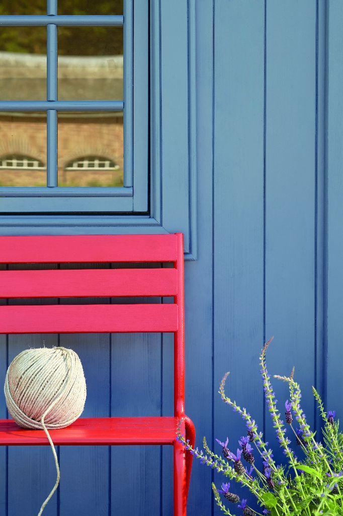 25 beste idee n over buitenverf kleuren op pinterest buitenkant huisstijlkleuren huis - Koele kleuren warme kleuren ...