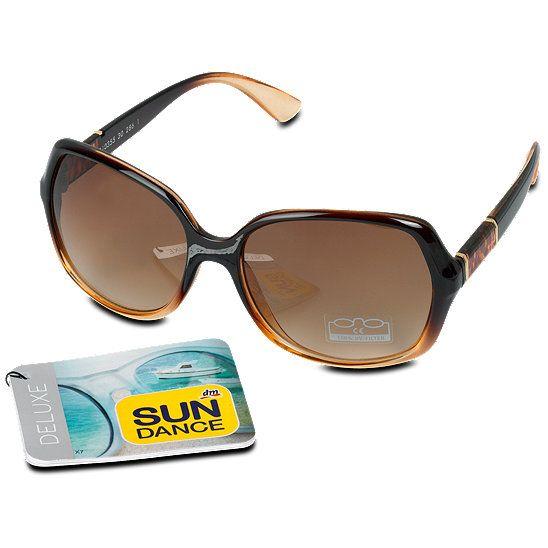 SUNDANCE Sonnenbrille Damen, Sonnenbrillen aus dem dm Online Shop.
