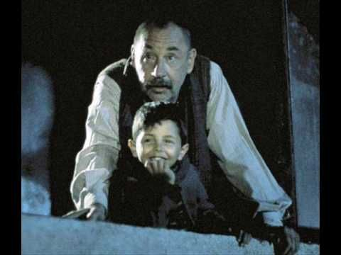 Cinema Paradiso, ... Ennio Morricone, ... final theme from the movie soundtrack with movie clips <3