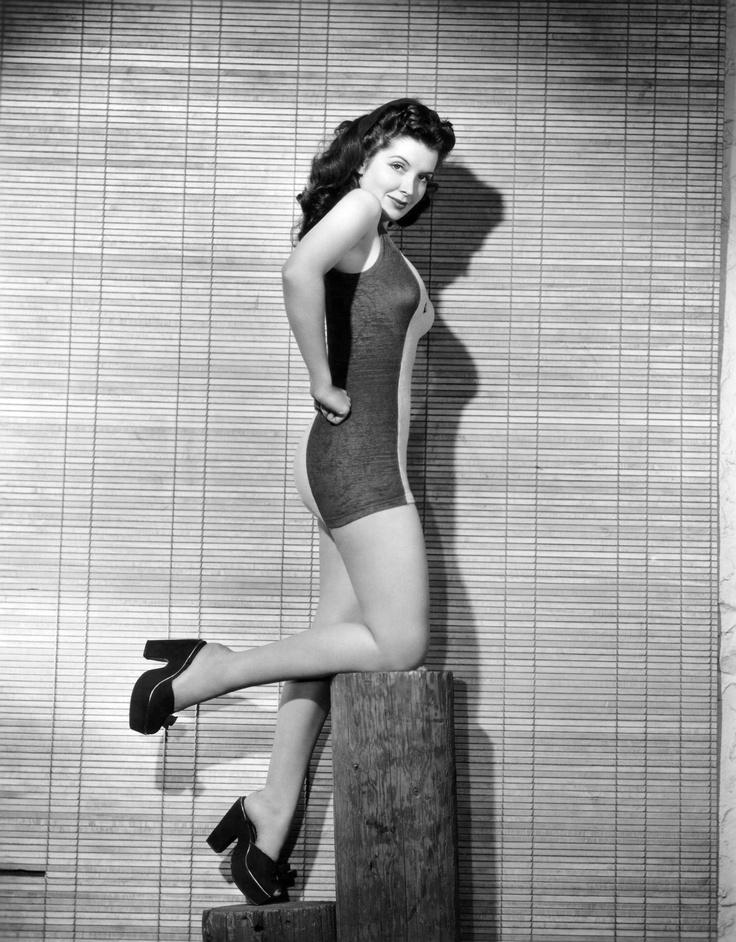 Jane Poni Adams Born August 7 1921 Was An American