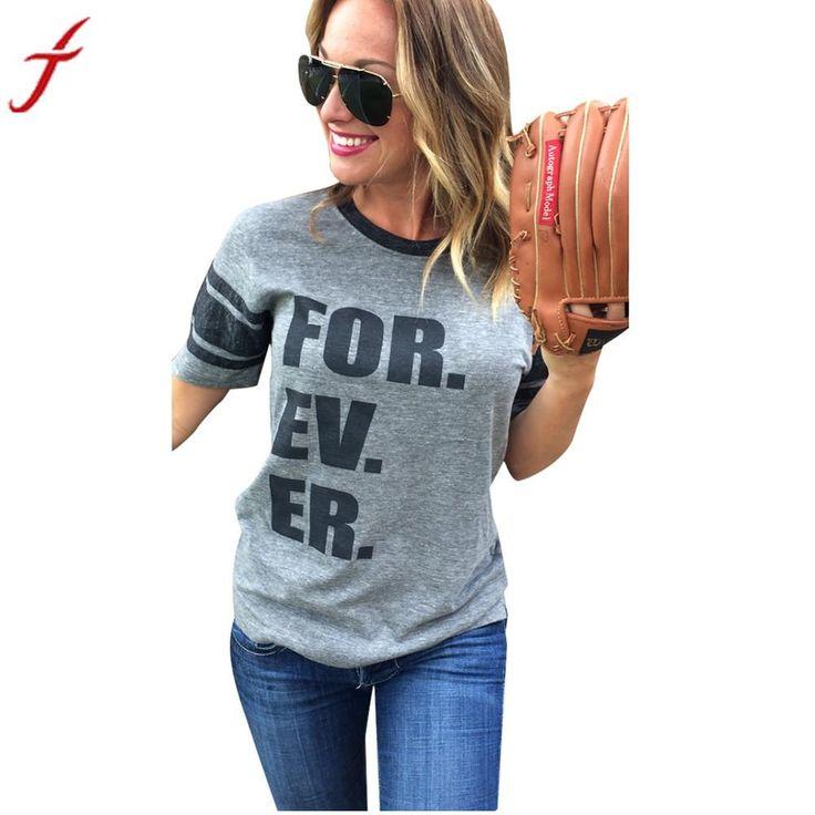 For.Ev.Er. - Baseball Short sleeve T-Shirt -Grey