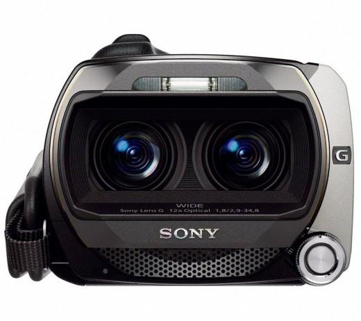 Sony 3d Camera HDR-TD10 | Cameras & Gear | Pinterest