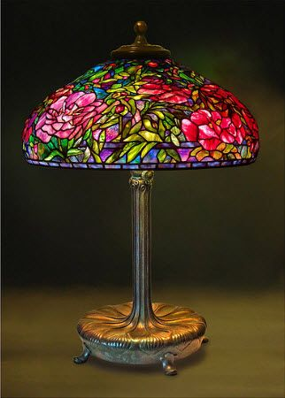 colored glass lighting. Art Nouveau Glass From The Paris Universal Exhibition Of 1900 And Around. Colored Lighting