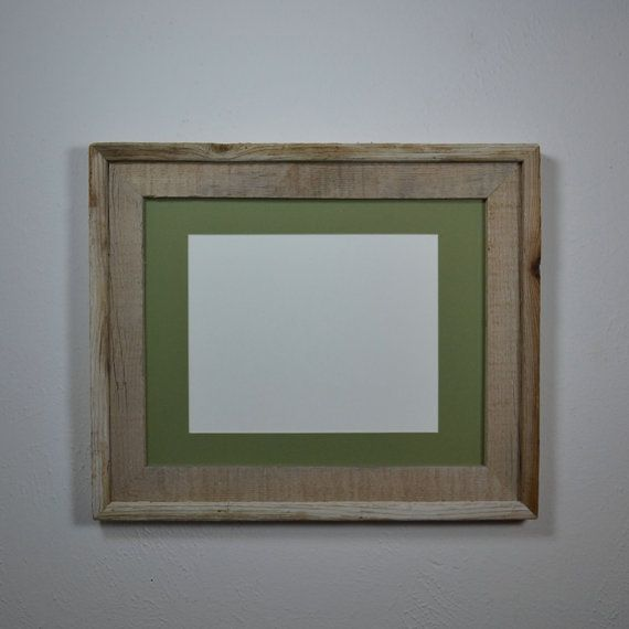 rustic 11x14 frame with mat for 8x10 or 8 12x11 or 8x12