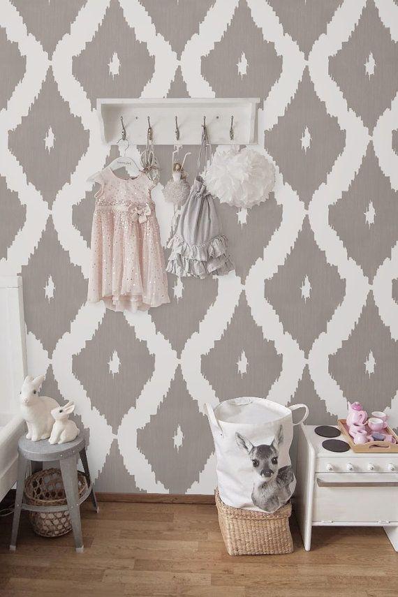 les 25 meilleures id es de la cat gorie papier peint en vinyle sur pinterest papier peint. Black Bedroom Furniture Sets. Home Design Ideas