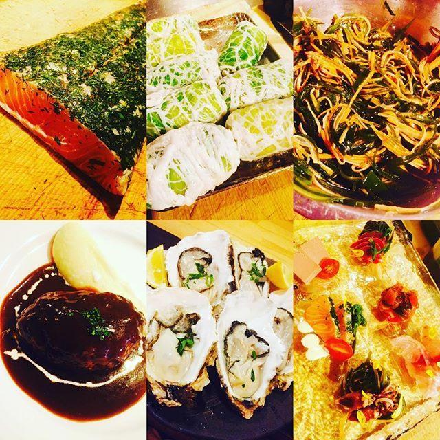 ブラッスリーピガール&六畳間❗️ 本日も間もなくオープンでーす❗️^_^ #和食 #フレンチ#横浜#ステーキ #肉#野毛#ワイン#野菜料理#チーズ#刺身#ハンバーグ