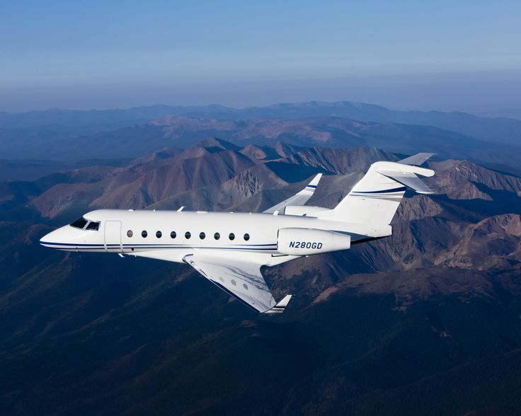 Gulfstream Delivers First G280