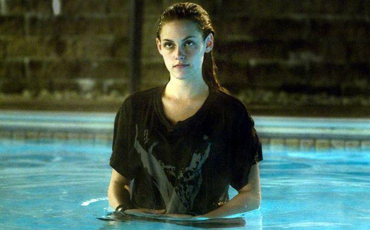 'Adventureland', Kristen Stewart, 2009