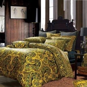 Indian Bedding sSet