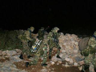 EΛΛΗΝΙΚΗ ΔΡΑΣΗ: Ετοιμάζουν χτύπημα οι Τούρκοι- Κρίσιμες ώρες: Αμεσ...