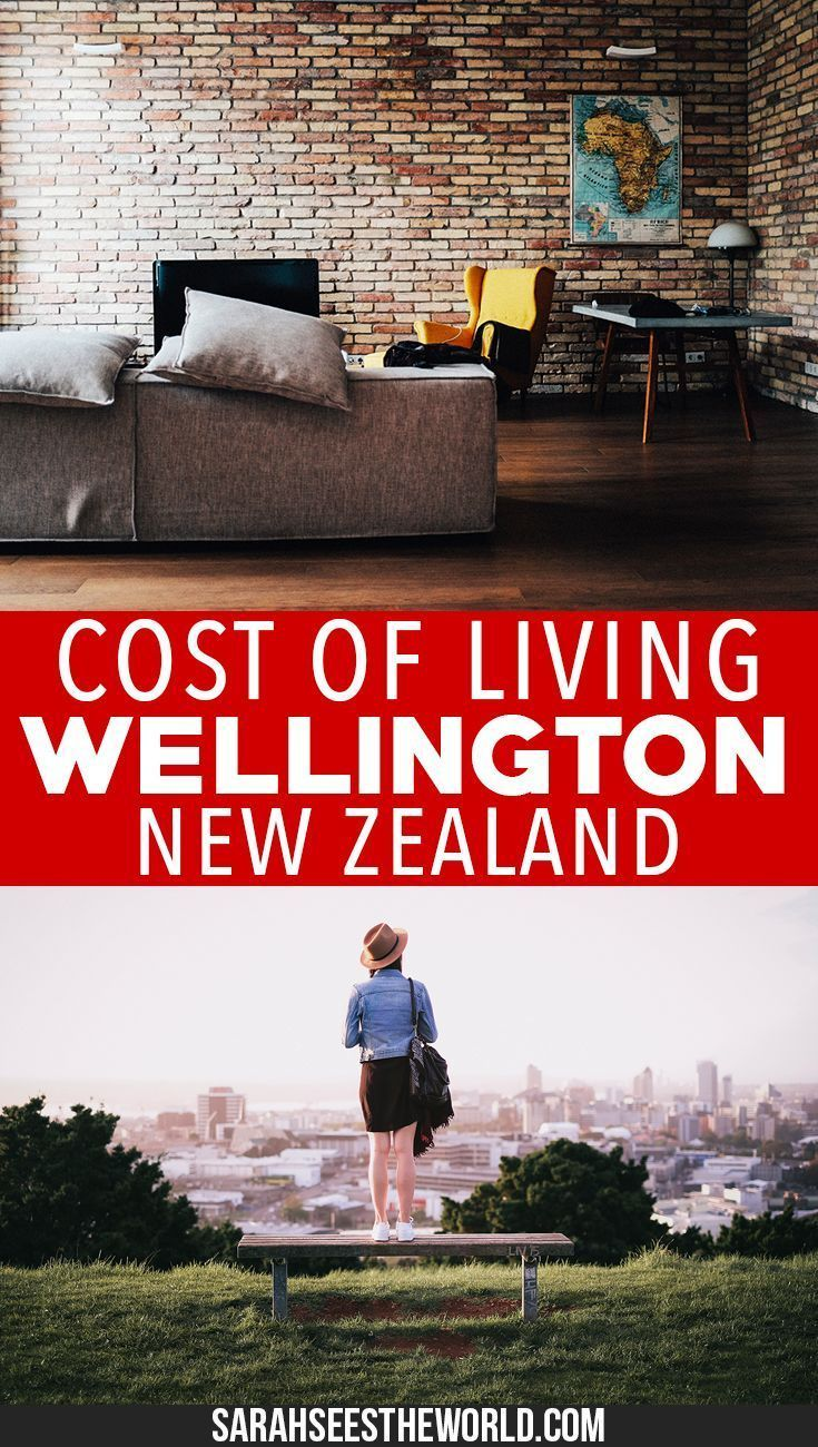 Miraculous The Cost Of Living In Wellington New Zealand Expat Advice Download Free Architecture Designs Scobabritishbridgeorg