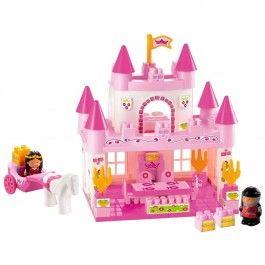 Palais de princesse Abrick