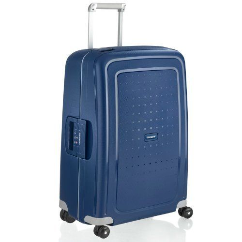 "Samsonite S'Cure 28"" Spinner #travel #luggage"