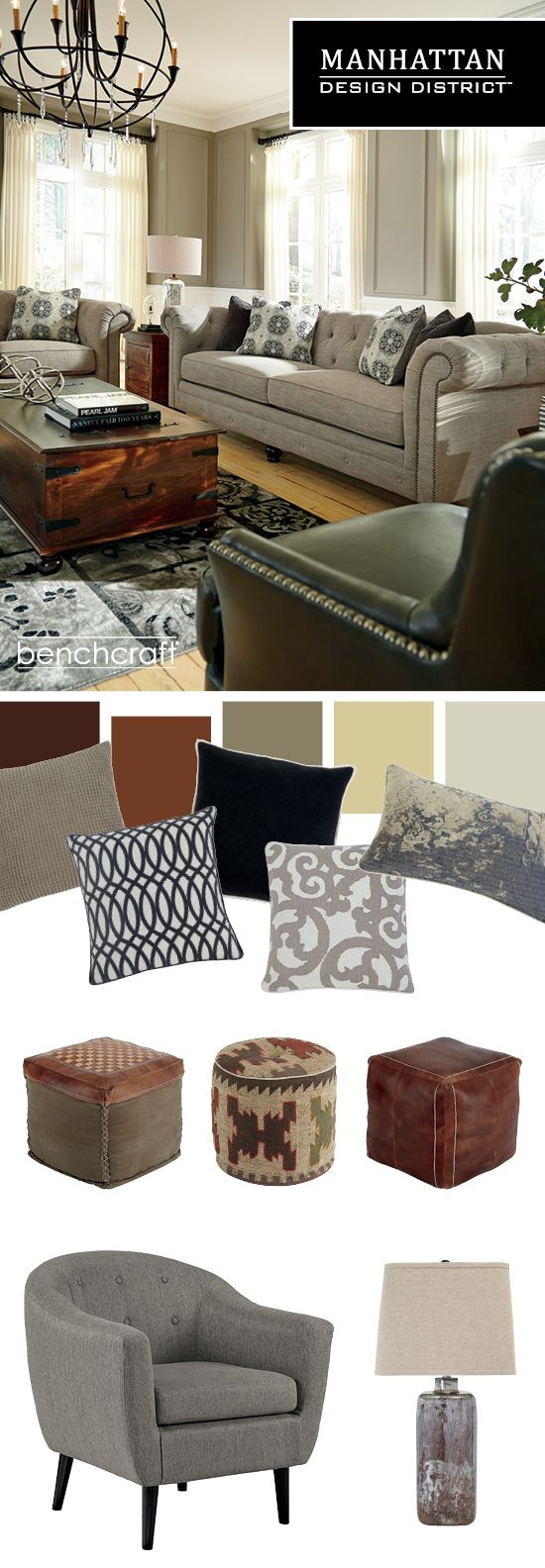 1000 Images About Living Room On Pinterest Reclining Sectional Furniture And Ashley