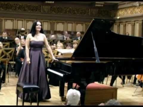 Paul Constantinescu - Piano Concerto, Raluca Stirbat (Live)