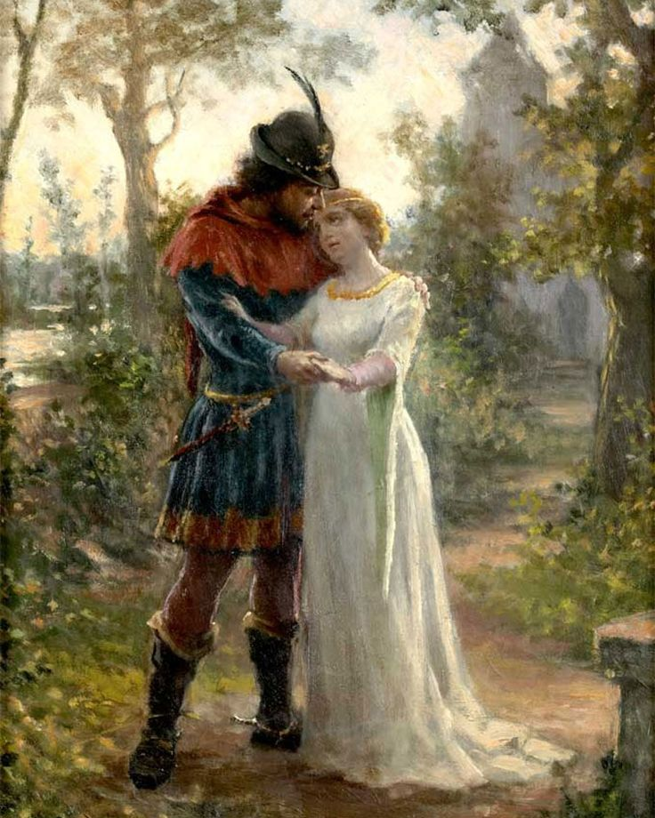 The 6 Most Tragic Love Stories in History