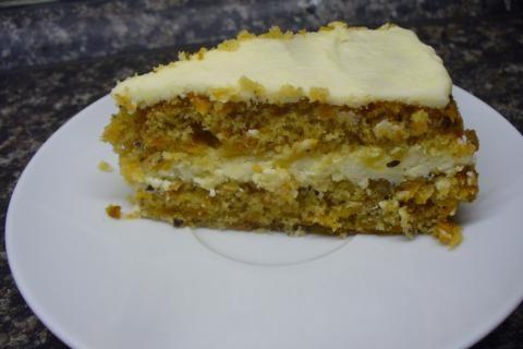 Jak upéct mrkvový dort | recept | JakTak.cz