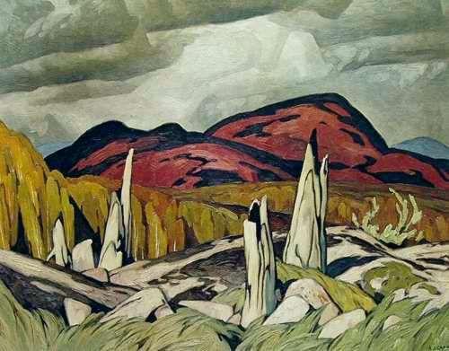 A.J. Casson - Madawaska Valley