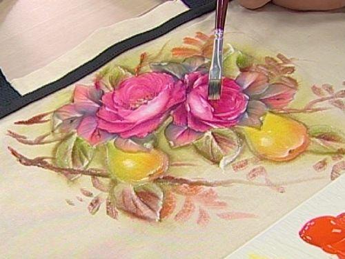 Arte Brasil | Eco Bag - Adesivo Termocolante - Luis Moreira: Ems Tissue