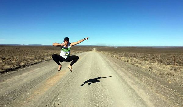 Mad2Run will change your life  All the details of this 10 week run from JHB to Cape Town South Africa  #explore #wonderlust #mad2run