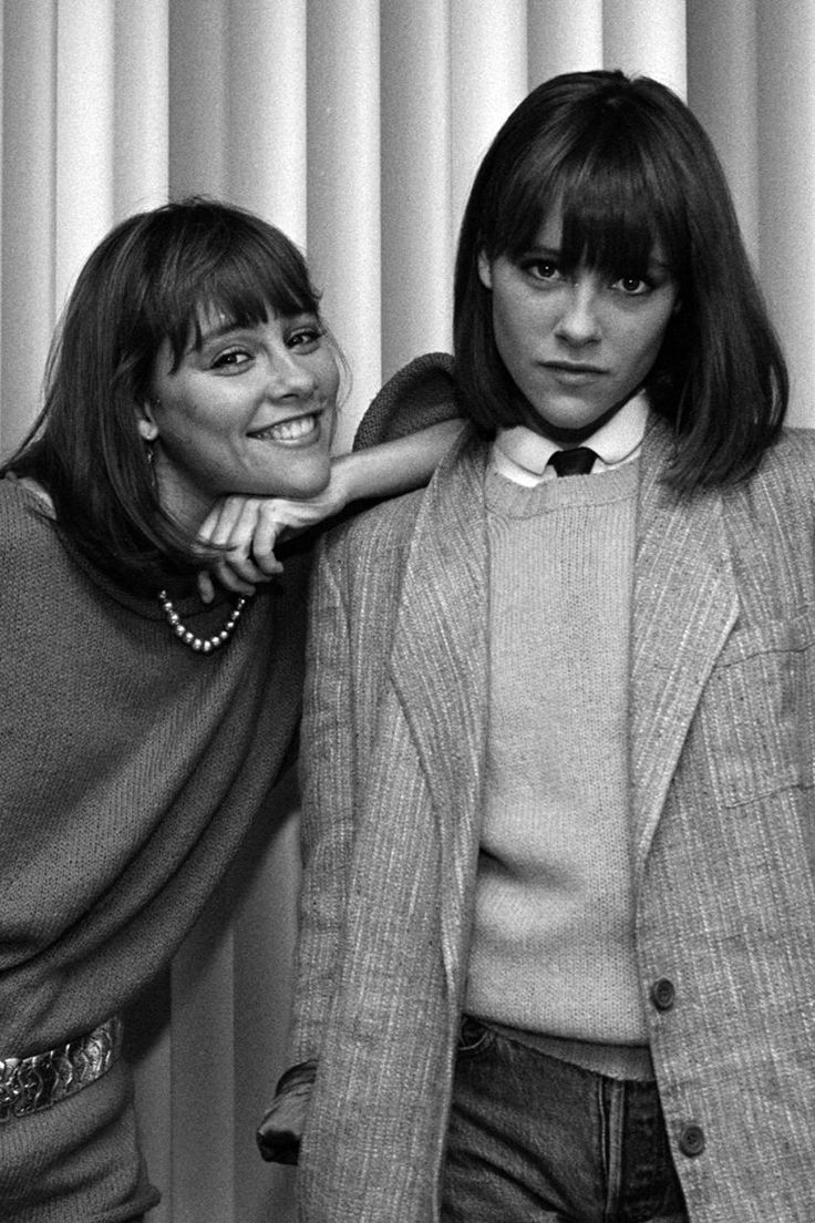 55 best Liz and Jean Sagal images on Pinterest | Muse ...