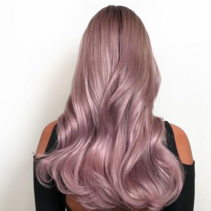 Metallic Hair Dye: The Inside Scoop