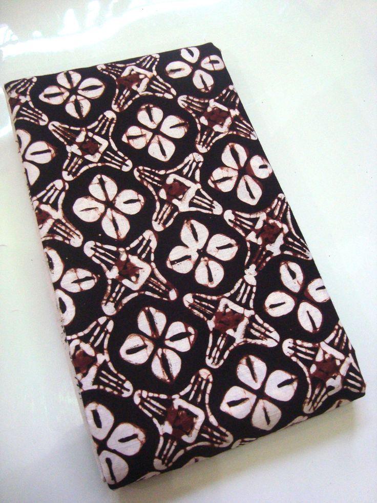 Traditional Pattern Indonesia   http://thebatik.co.id/batik-sogan-klasik/