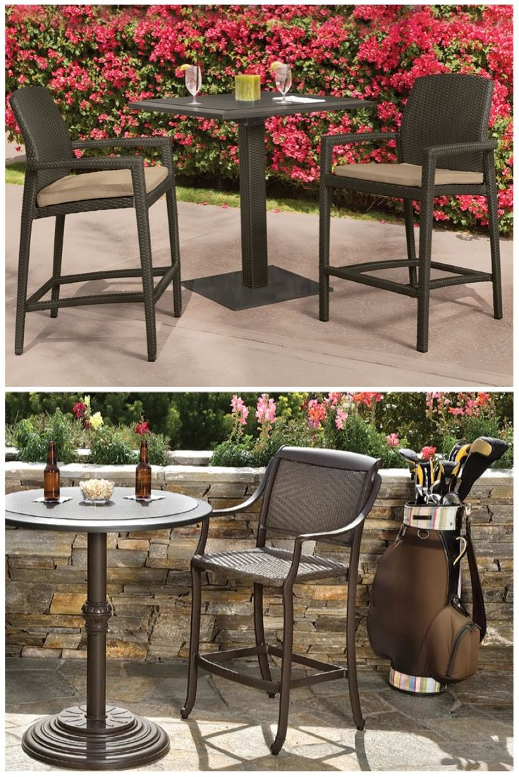 Best Images About Outdoor Patio Furniture On Pinterest - Tropitone outdoor furniture