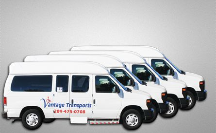 how to open medical transportation company