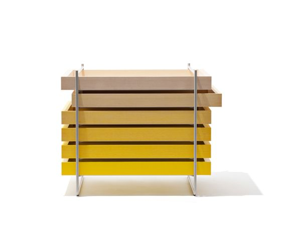 yellowToolbox, Tools Boxes, Danishes Design, Yellow, Object, Products Design, Dep, Danishes Furniture, Storage
