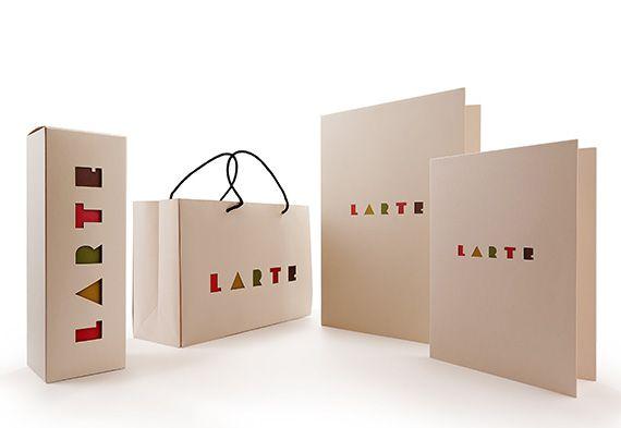 Larte-Bags