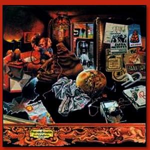 Overnite Sensation - Frank Zappa
