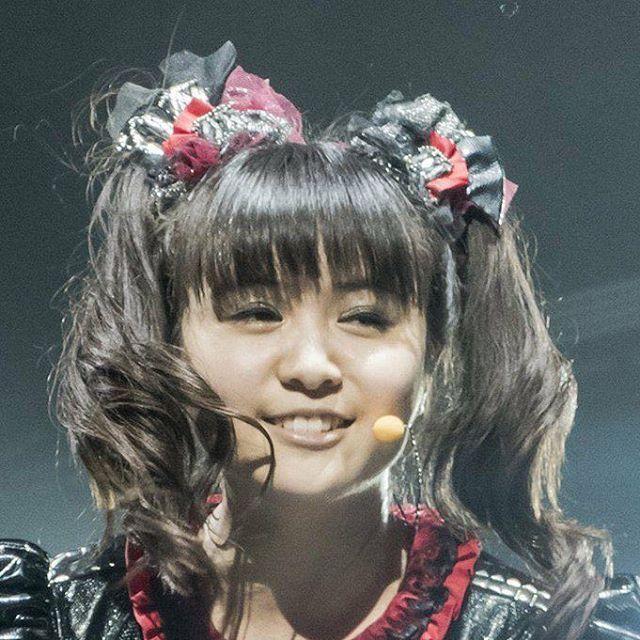 "Moa is like ""oh..yeah..""  #BABYMETAL #BABYMETALTEXAS #BABYMETALJAPAN #BABYMETALDEATH #Metal #MetalHead #MOAMETAL #KikuchiMoa #Kawaii #KawaiiMetal #Japanese #Japan #HeavyMetal #Headbanger #Kitsune #FoxGod #MetalResistance #SakuraGakuin #Asian #Jpop #Bae"