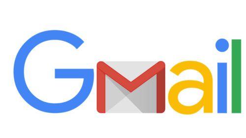 Gmail Logo New Logos Gmail Gmail Sign