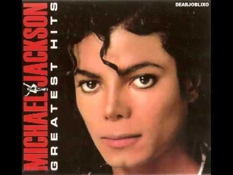 Michael Jackson - Greatest Hits 2008 - High Quality MP3