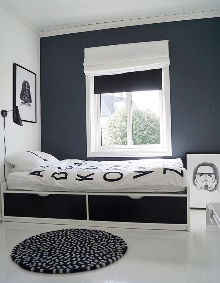 Kids room inspo via @mittlillehjerte on #instagram #gofollow
