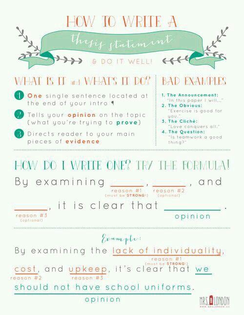 resume framework