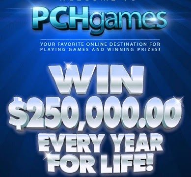 PCHGamescom PCH Best Instant Win Games Online - induced info