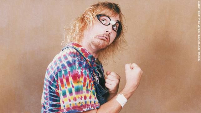 Little Spike Dudley