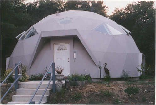 25 best ideas about home owners on pinterest building - The geodesic dome in connecticut call of earth ...