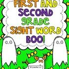 This game is a fun version of the popular game BANG! All first and second grade Dolch words are included. Students can play this game in large or small groups. Two versions of a recording sheet are included.: Fun Version, Is Work, Student, Play, Sight Word
