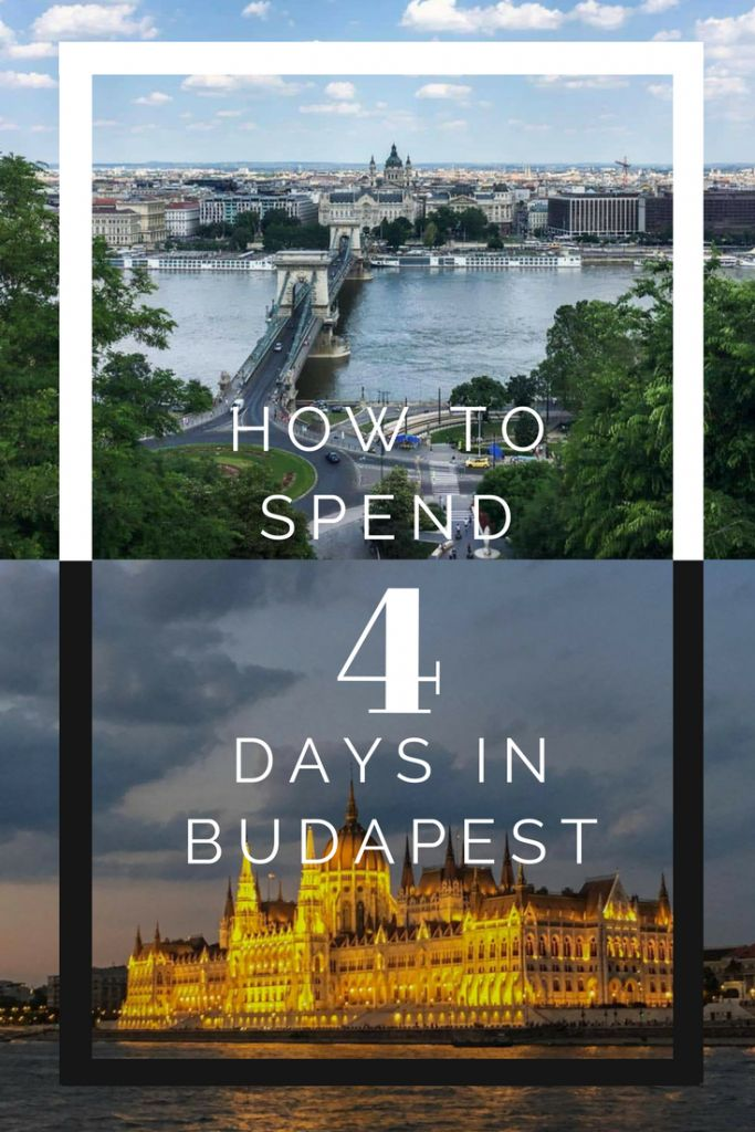 After spending 4 days in Budapest, it has easily made its way into my top favourite cities! The hazy orange sunsets, the international array of cuisines, the ancient architecture, the welcoming locals, the breathtaking views and the vibrant atmosphere left me craving more! Click to read what to do during 4 days in Budapest.