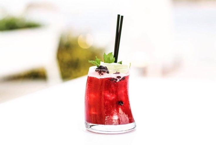Every hour is a #cocktail hour | #theionbar #patmosaktis More: http://goo.gl/tiM3It