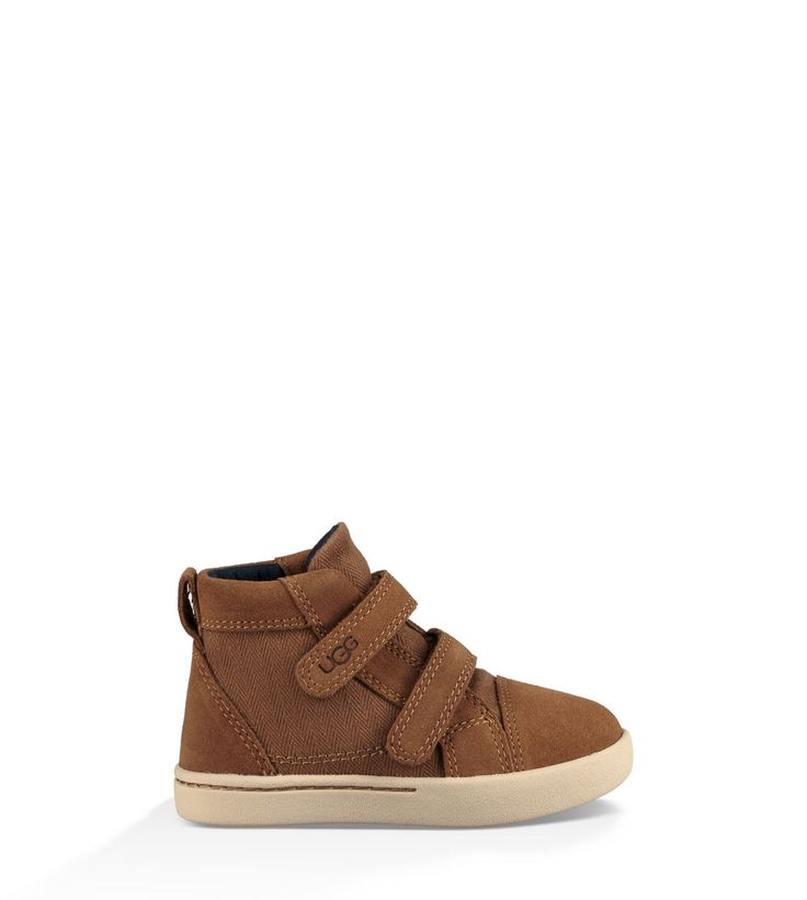 Shop the Rennon Herringbone Toddlers' Sneaker on the Official UGG® Canada website and get flat-rate shipping on all orders from UGG.com/ca/.