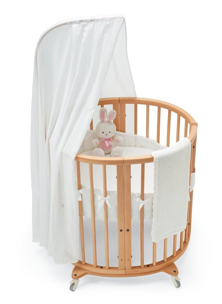 Stokke Steps Chair Mainview Child 丨 Baby Product Design - Lit rond stokke