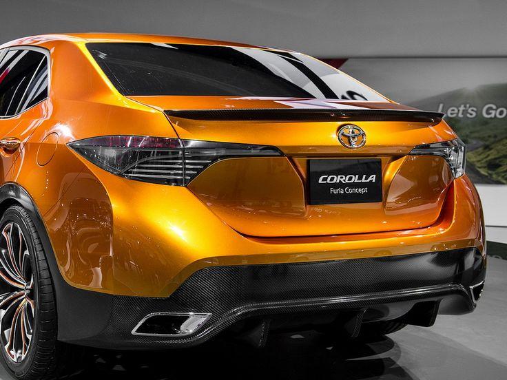 2015 Toyota Corolla Wallpaper HD - http://wallsauto.com/2015-toyota-corolla-wallpaper-hd/