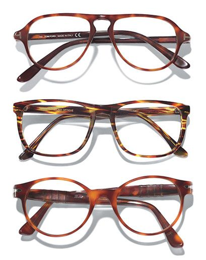 Get Framed! A GQ Guide to Glasses: Wear It Now: GQ