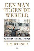 De wraak van de dodo: Tim Weiner - Een man tegen de wereld