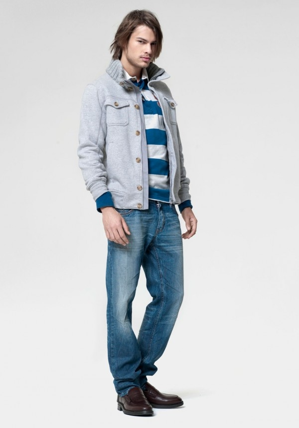 Playlife Man Collection - Look 13